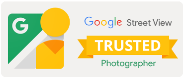 Google StreetView trusted photographer