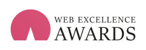 Woo 360 Ltd recognized for prestigious Web Excellence Awards